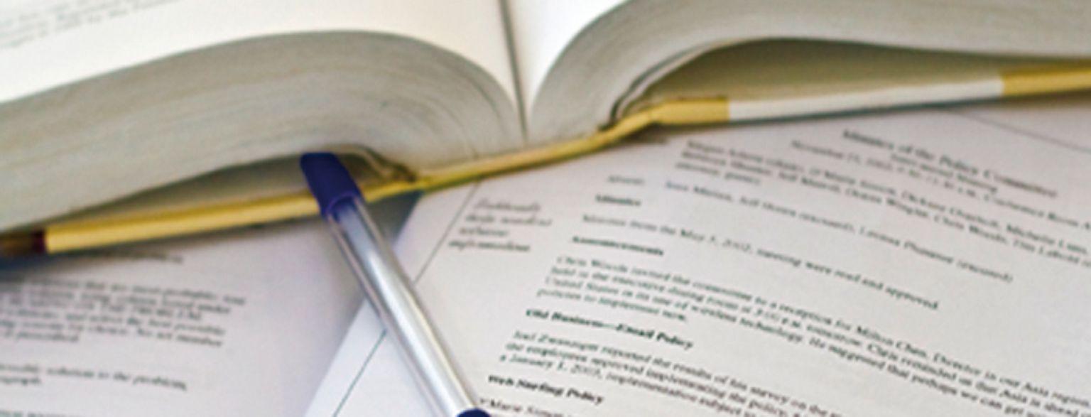 Leitura e Produção de Textos Acadêmicos - (68h)